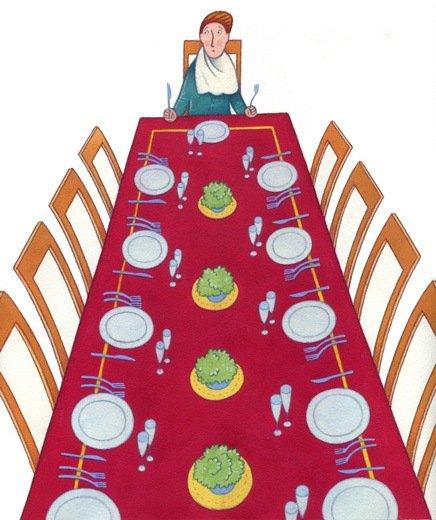 A tavola con l'olio da olive, perchè prevenire è meglio che curare
