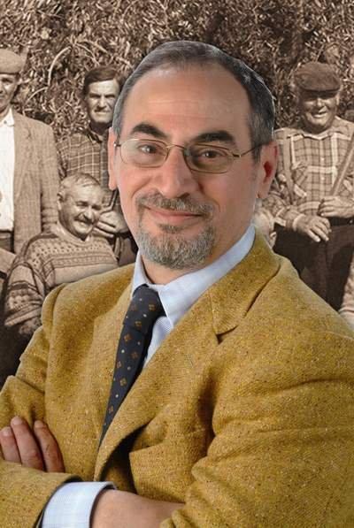 Omaggio a Giambattista Mastropierro, persona virtuosa e sapiente agronomo