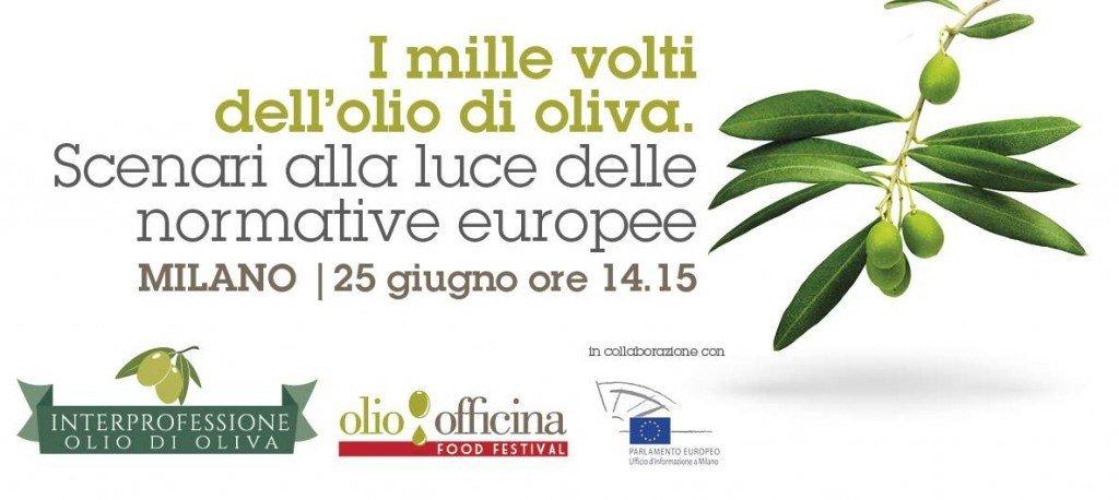 Tutti a Milano per un brindisi pomeridiano all'olio da olive