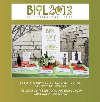 L'anima internazionale dell'olio bio ha casa in Puglia