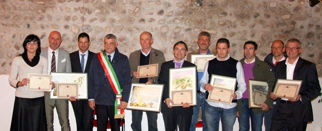 Che il Garda sia l'esempio per altri territori olivicoli