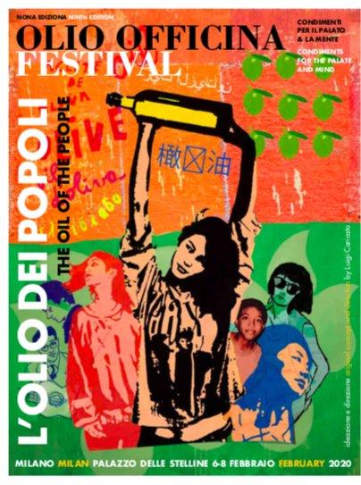 Da settembre inizia il percorso che porterà verso Olio Officina Festival 2020