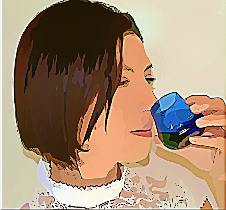 Oro di Alghero, la degustazione dell'olio tutta al femminile
