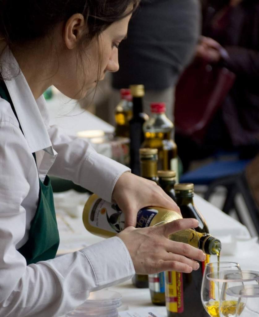 Nessuno trascuri l'importanza nutraceutica e nutrigenomica dell'olio da olive