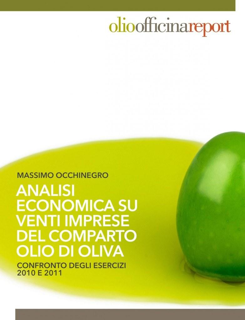 La verità, tutta la verità sul comparto oleario italiano