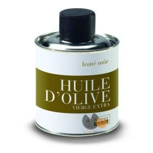 La Francia pazza per gli oli da olive