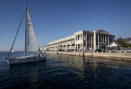 Arriva Olio Capitale, Trieste accoglie gli appassionati dell'extra vergine