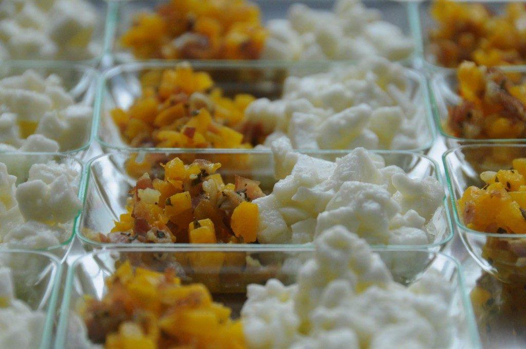 In cucina e in cattedra, l'olio è di scena a Olio Officina Food Festival