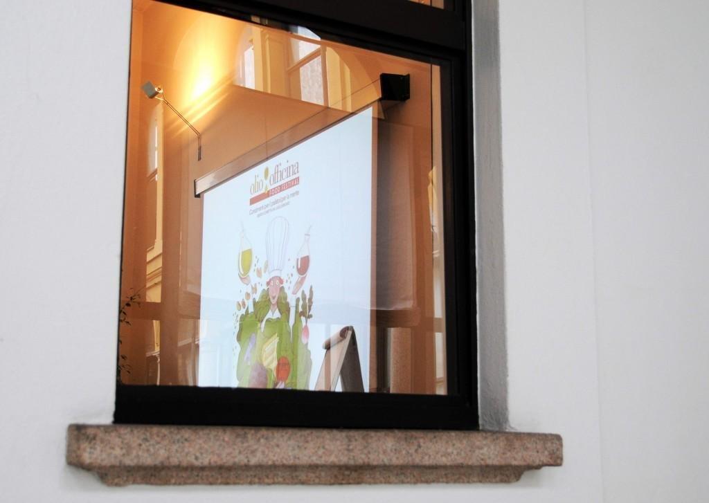 Una finestra sul festival. Aspettando Olio Officina Food Festival 2013
