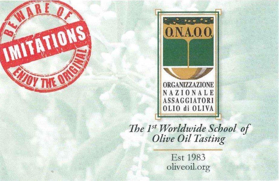 L'olio, in tutti i sensi