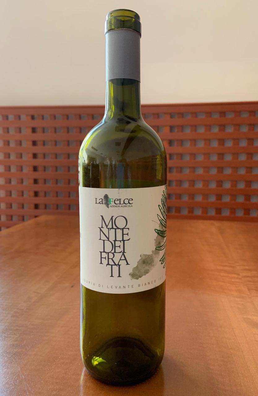 Il vino della settimana: il Vermentino Monte dei Frati di La Felce