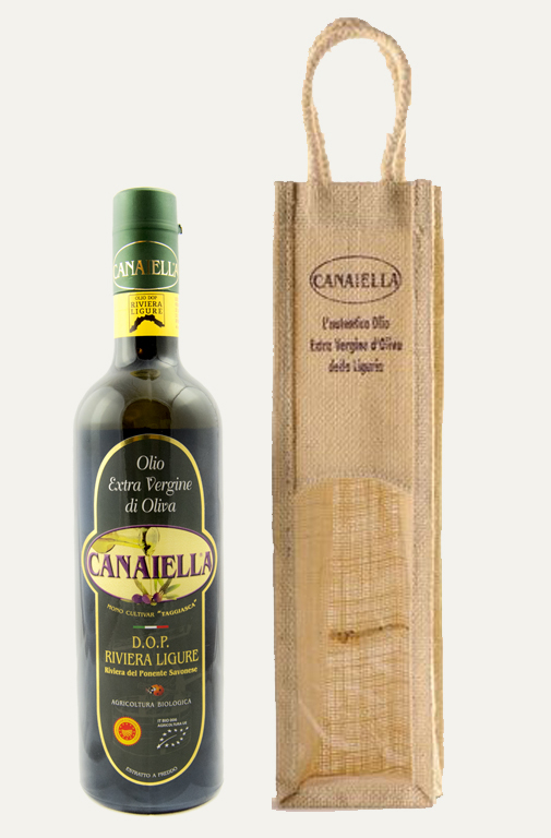 L'olio Dop Riviera Ligure si impone al Biol 2020 con l'azienda olivicola Canaiella
