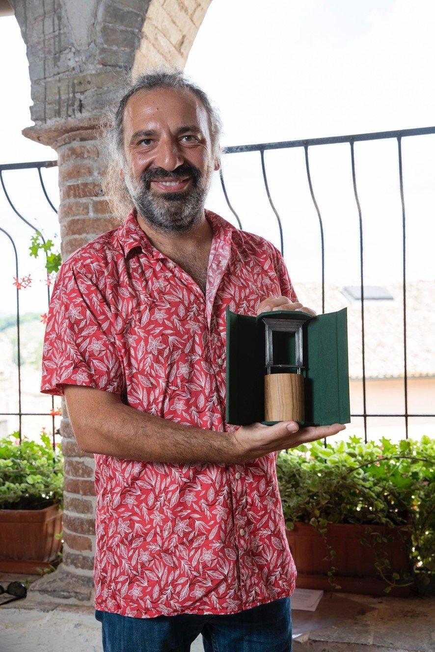 Stefano Bollani entra a far parte della Hall of Fame di Casa Menotti