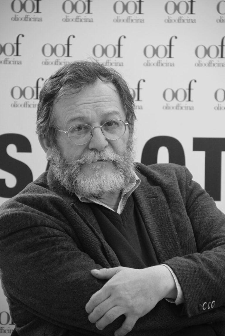 Il senso del silenzio del poeta Amedeo Anelli