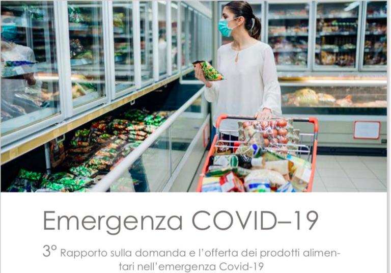 Non è andata affatto bene: causa Covid, la spesa alimentare extra domestica subisce perdita di 34 miliardi di euro