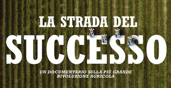 Un documentario per raccontare l'olivicoltura superintensiva agli italiani