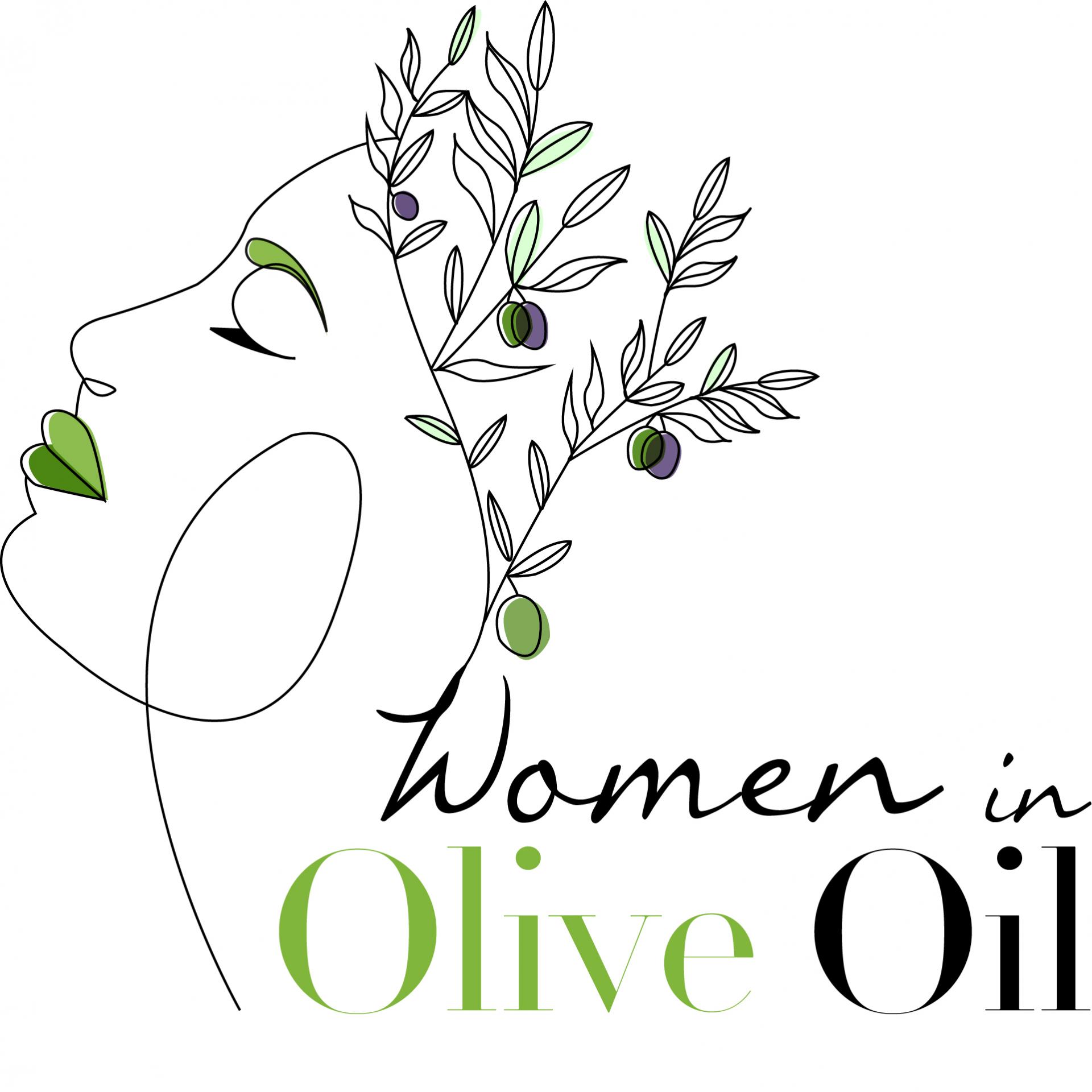 L'esordio sulla scena internazionale di Women in Olive Oil