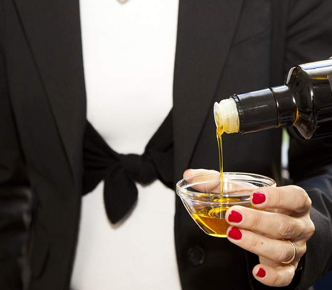 Avete mai provato l'olio di lentisco?