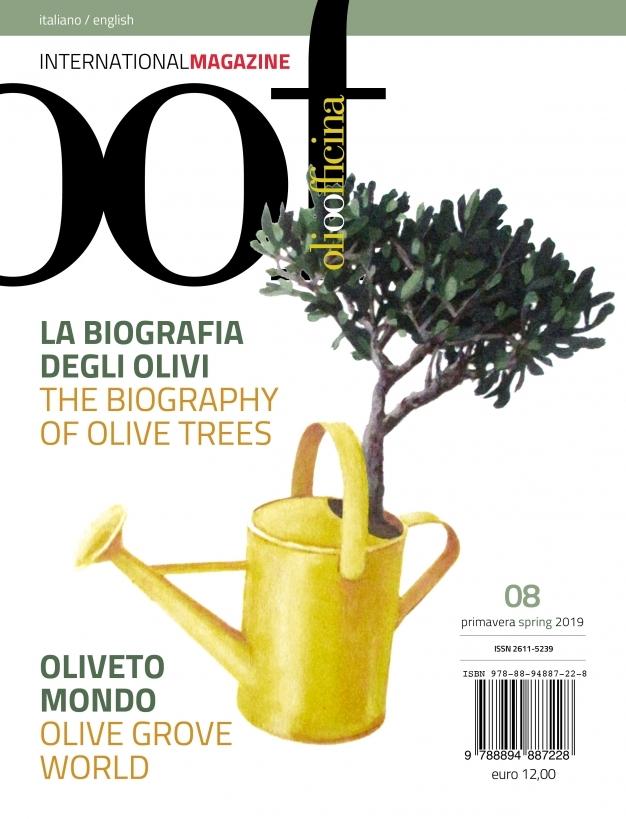 Abbonarsi a OOF International Magazine, ciò che occorre sapere