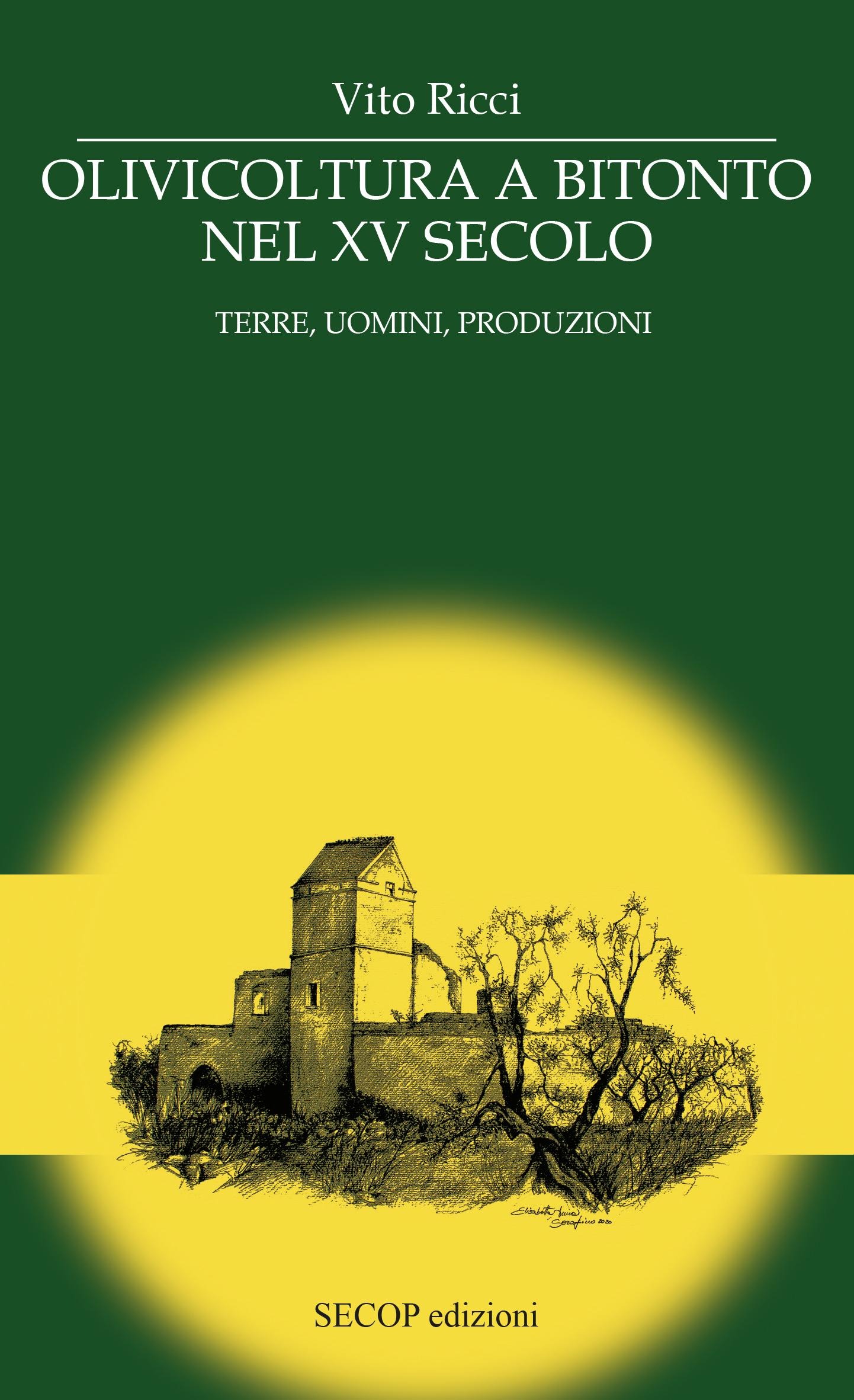 Com'era l'olivicoltura a Bitonto nel XV secolo?