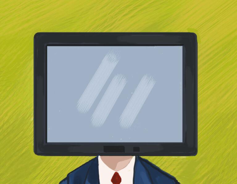 La potenza, e incidenza, di Internet sulle nostre vite