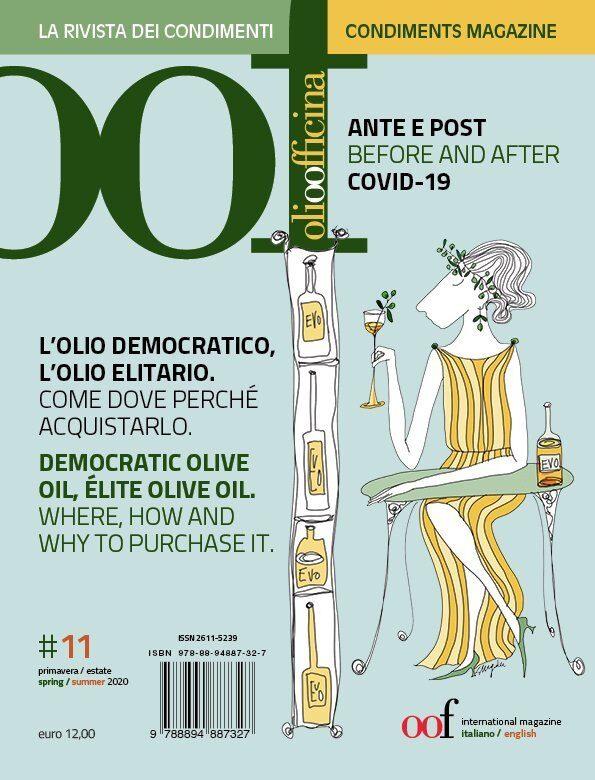 Il numero 11 di OOF International Magazine. È già possibile leggerlo in anteprima