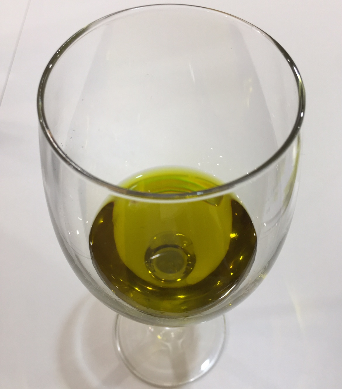 Olive oil stocked In Italy. Update of 31 August 2020