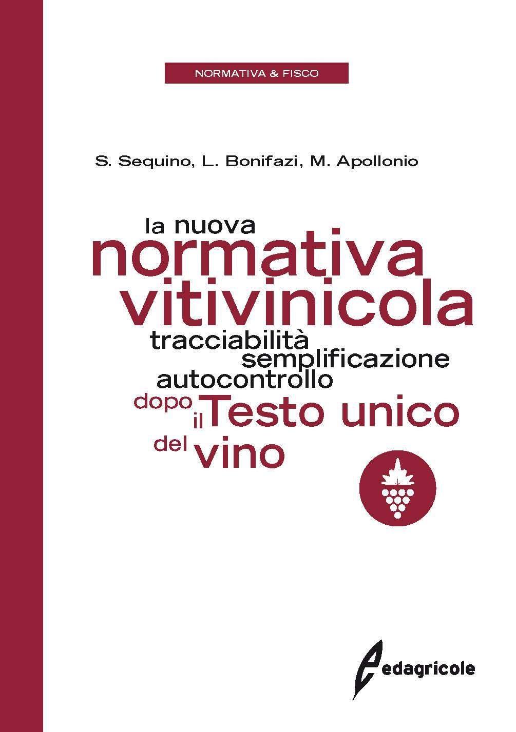 Il prestigioso Premio Oiv per il miglior testo in materia di diritto vitivinicolo all'Italia