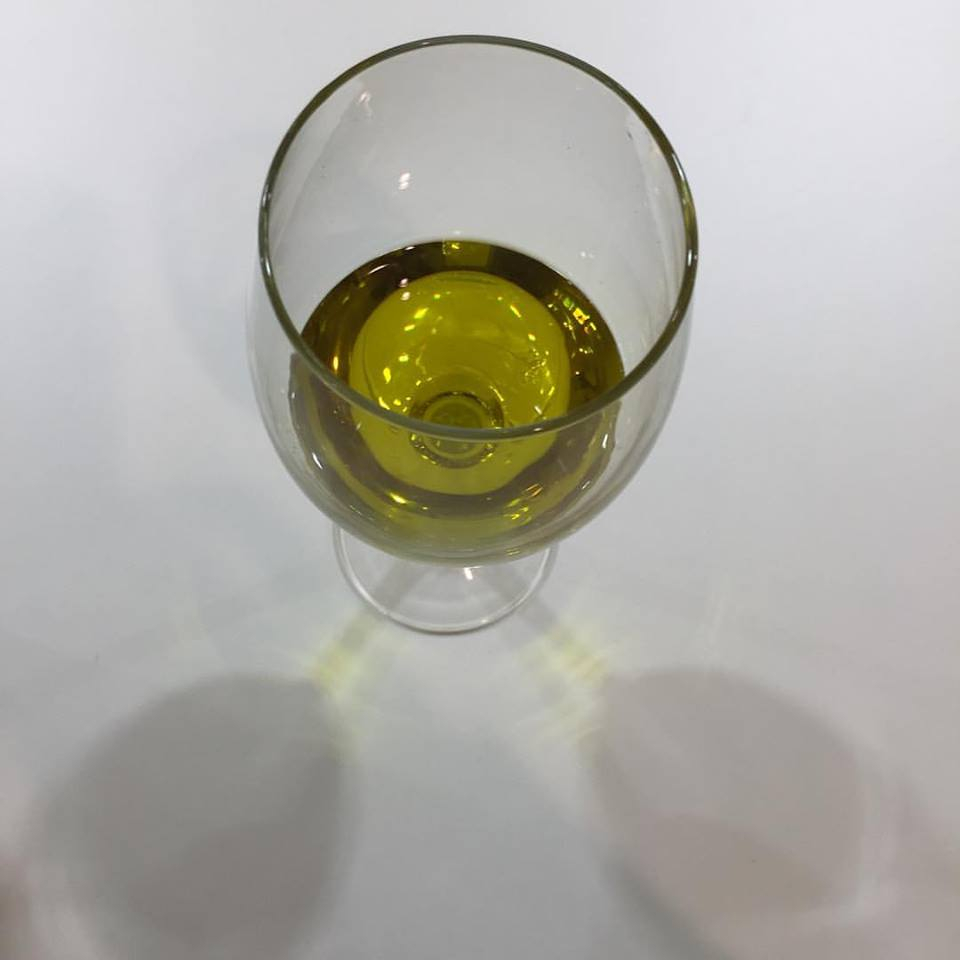 Olive oil stocked In Italy. Update of 16 September 2020
