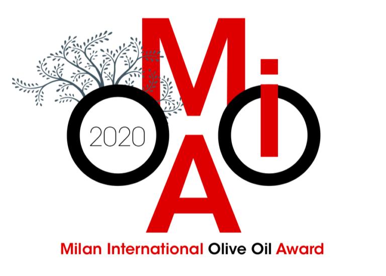 La premiazione del Milan International Olive Oil Award