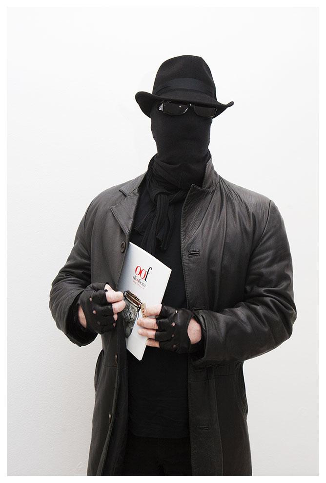 Anticipazione Speciale OOF 2020 - Il ritorno del critico mascherato