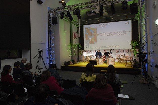 Anticipazioni Speciale OOF 2020 - Il programma del terzo e ultimo giorno di Olio Officina Festival, sabato 8 febbraio