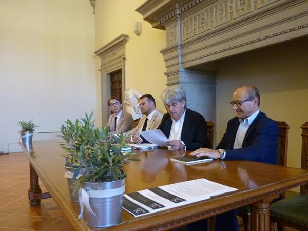 Una iniziativa di Olio Officina e Oleificio Ranieri in Umbria: la ricchezza intangibile dell'olivo