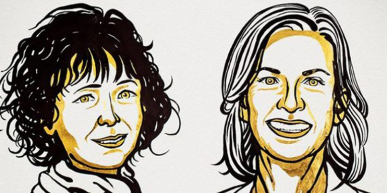 Il Nobel per la chimica a Emmanuelle Charpentier e Jennifer Doudna  reca un vantaggio per l'agricoltura