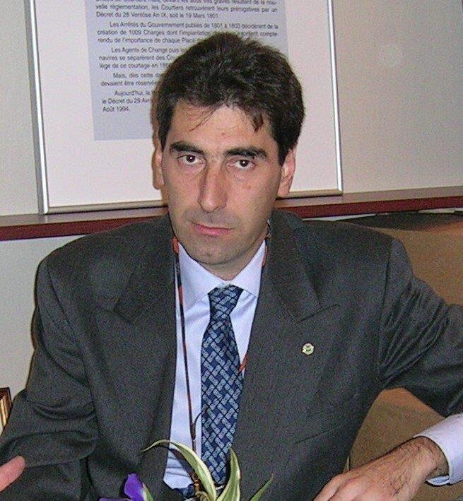 Stefano Pezzoni è il coordinatore Fimaa-Confcommercio per la  Consulta Mediatori Merceologici