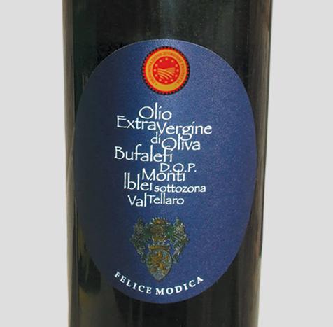 Lo produco, lo racconto: l'olio Bufalefi
