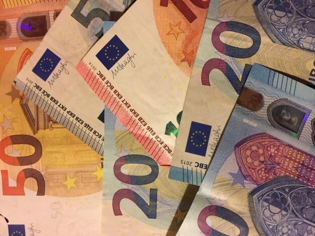 Sono 340 milioni di euro quelli che il Dl Ristori 2 ha previsto per l'agricoltura
