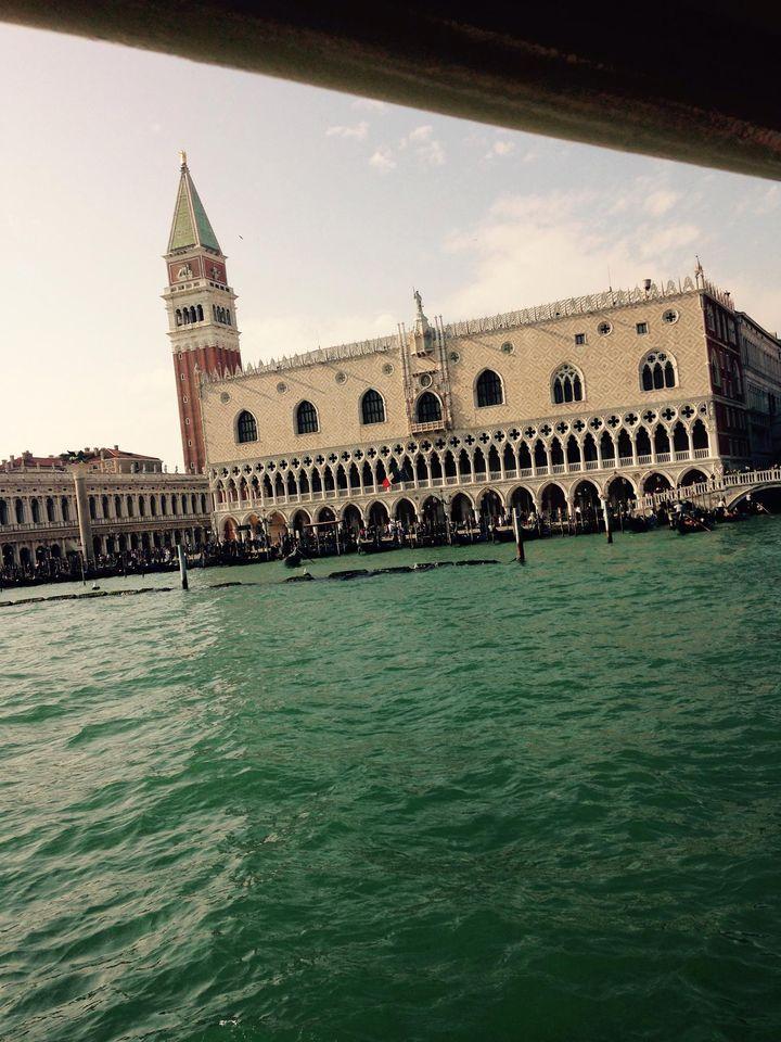 Venezia un anno dopo