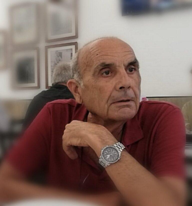 Il mondo dell'olio perde Ettore Franca, tra i fondatori di Olea