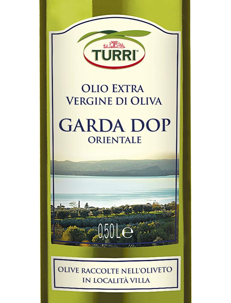 "Lo produco, lo racconto: l'olio ""Villa"" Turri, Dop Garda Orientale"