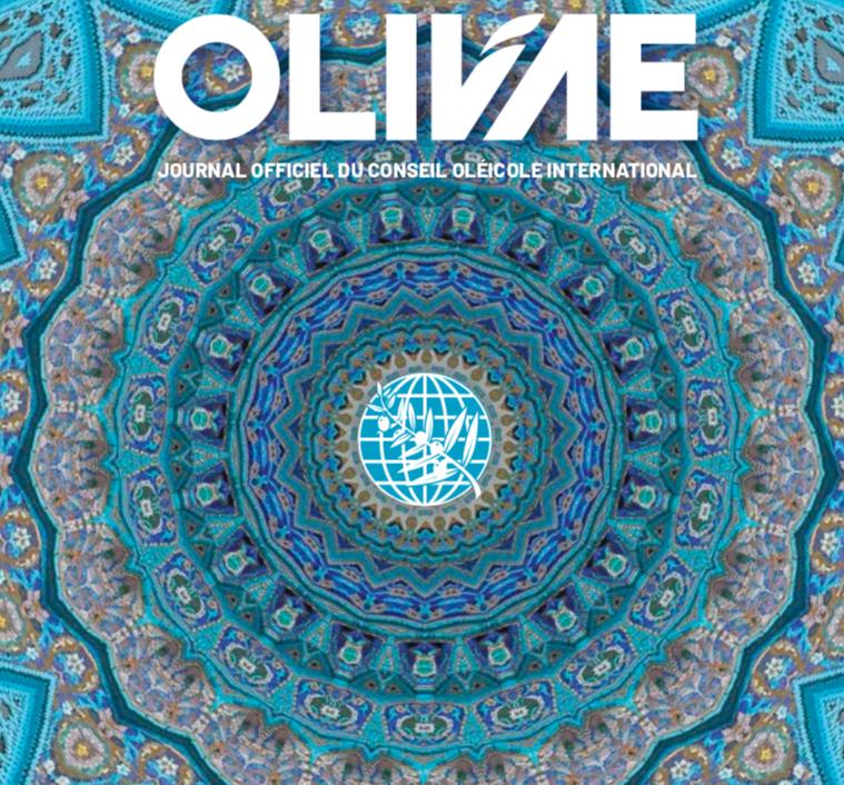 La nuova veste di Olivae