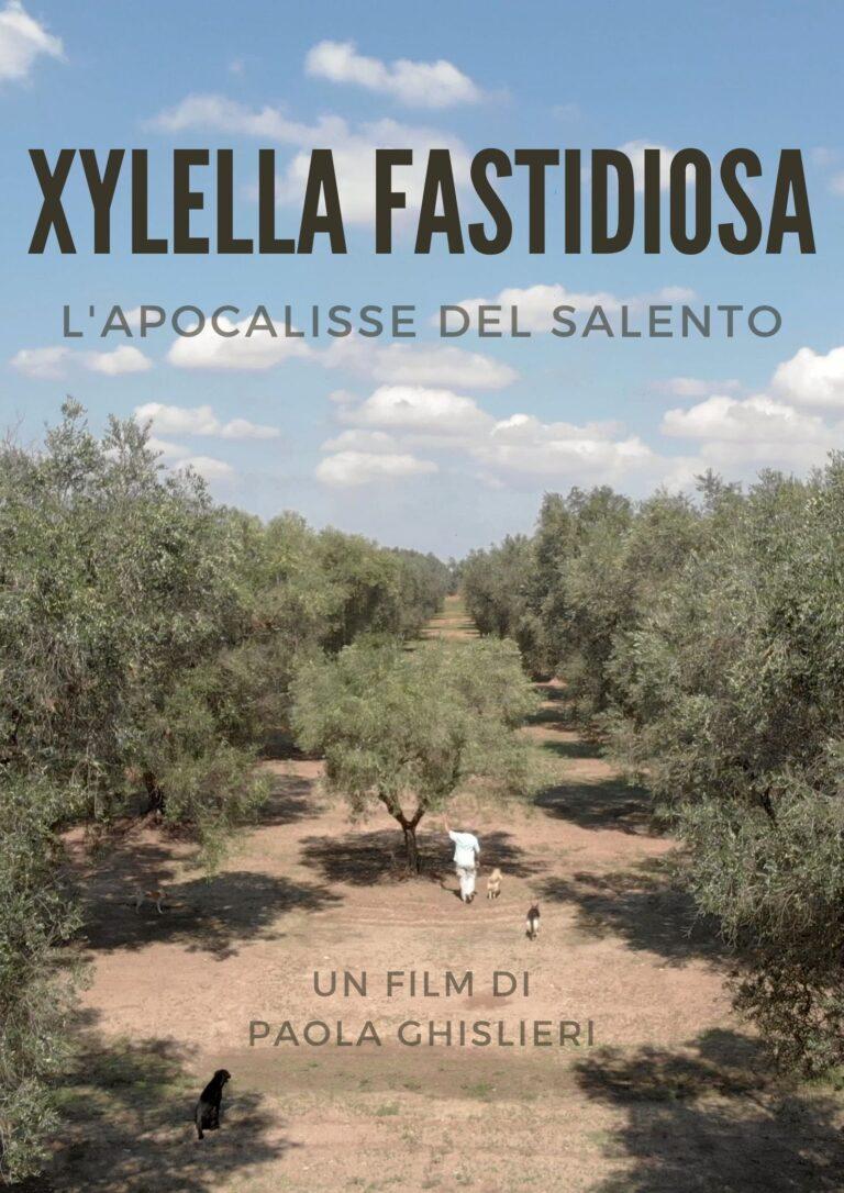 L'apocalisse del Salento, un cortometraggio di Paola Ghislieri sulle devastanti conseguenze della Xylella