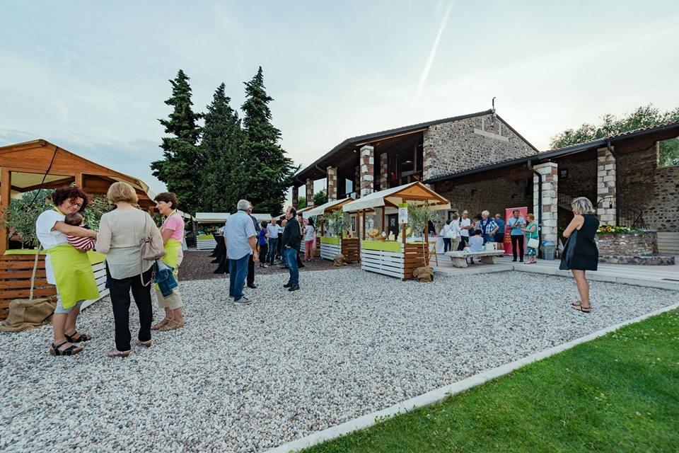 In Veneto vogliono innovarela disciplina dell'agriturismo e delle attività connesse all'agricoltura
