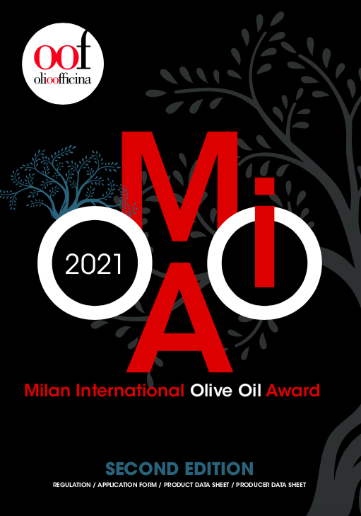 The second edition of Milan International Olive Oil Award