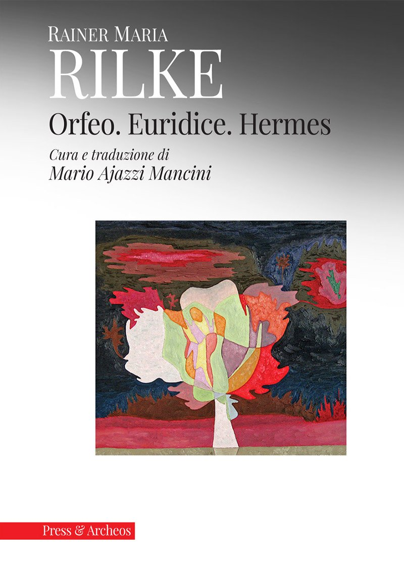 Orfeo. Euridice. Hermes