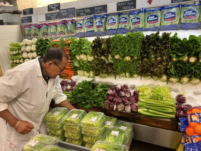 Il 2021 è l'anno internazionale della frutta e della verdura
