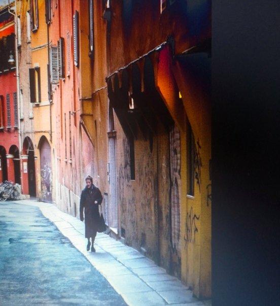 La vecchia Bologna degli anni Sessanta