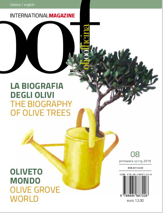 Cosa leggere su OOF 8