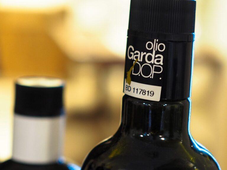 La presenza del Consorzio di tutela dell'Olio Garda Dop  alla decima edizione dell'Olio Officina Festival