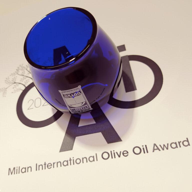 Come partecipare al concorso MIOOA, il Milan International Olive Oil Award 2021, ed entrare nella guida dei migliori oli del mondo